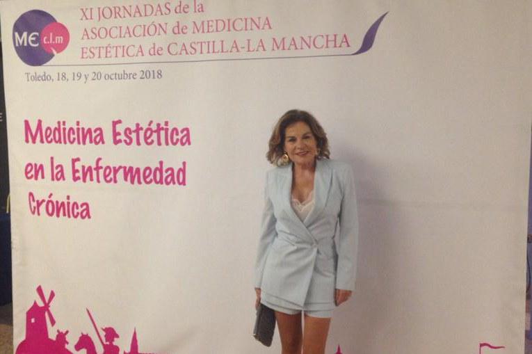Medicina Estética Oviedo Jornadas
