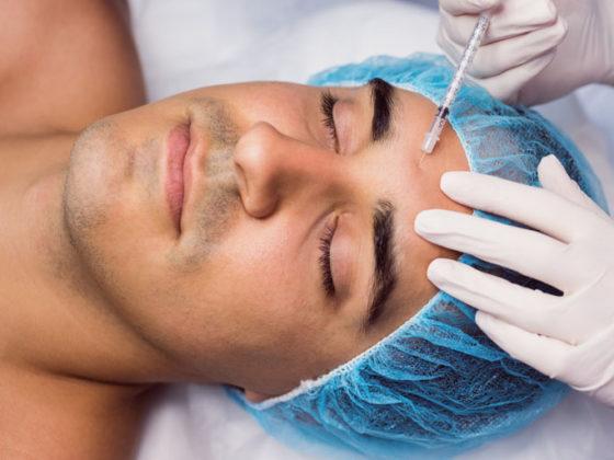 medicina estetica hombres