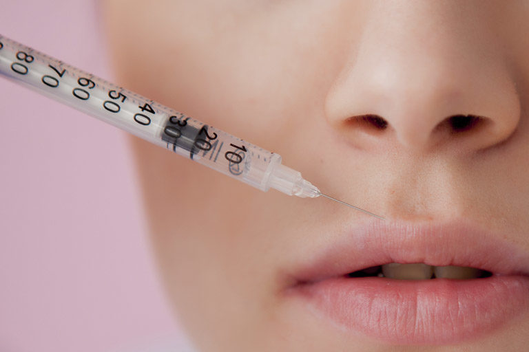 botox y acido hialuronico oviedo