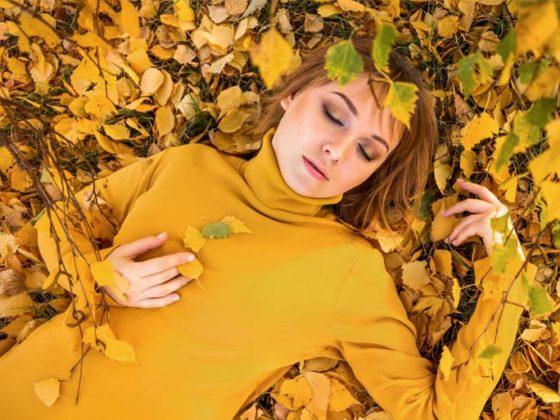 caída de pelo en otoño