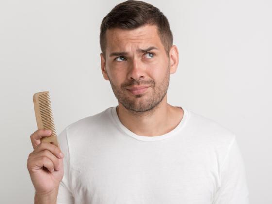 Grados de alopecia Estetica Maestro